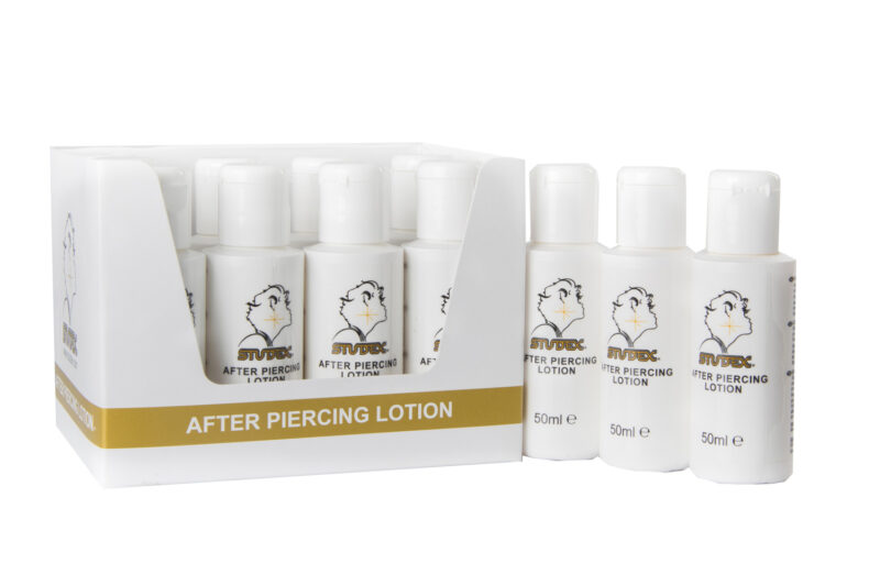 Studex After Piercing Lotion 50ml